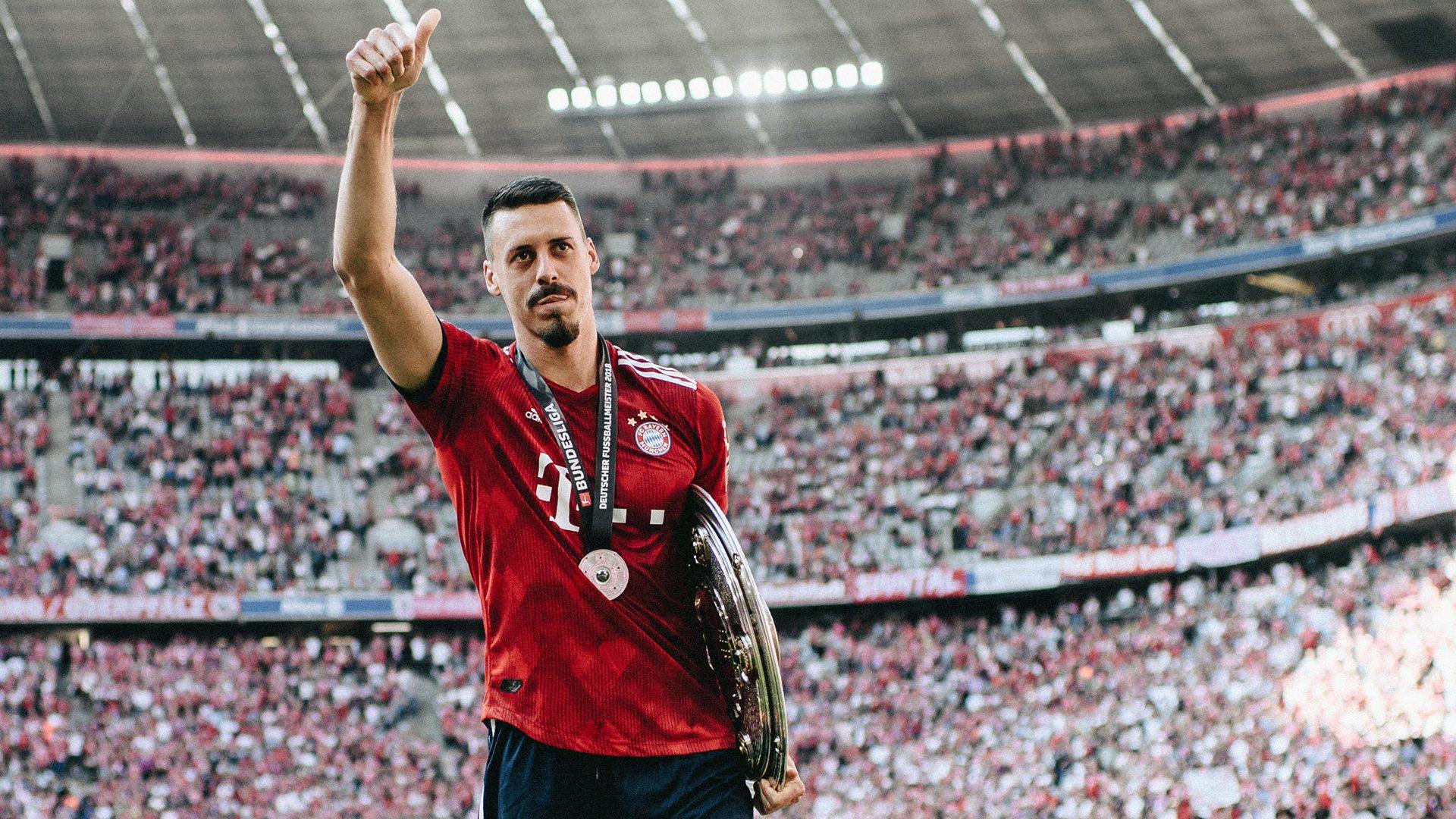 Bundesliga   Former Bayern Munich and Germany striker Sandro ...