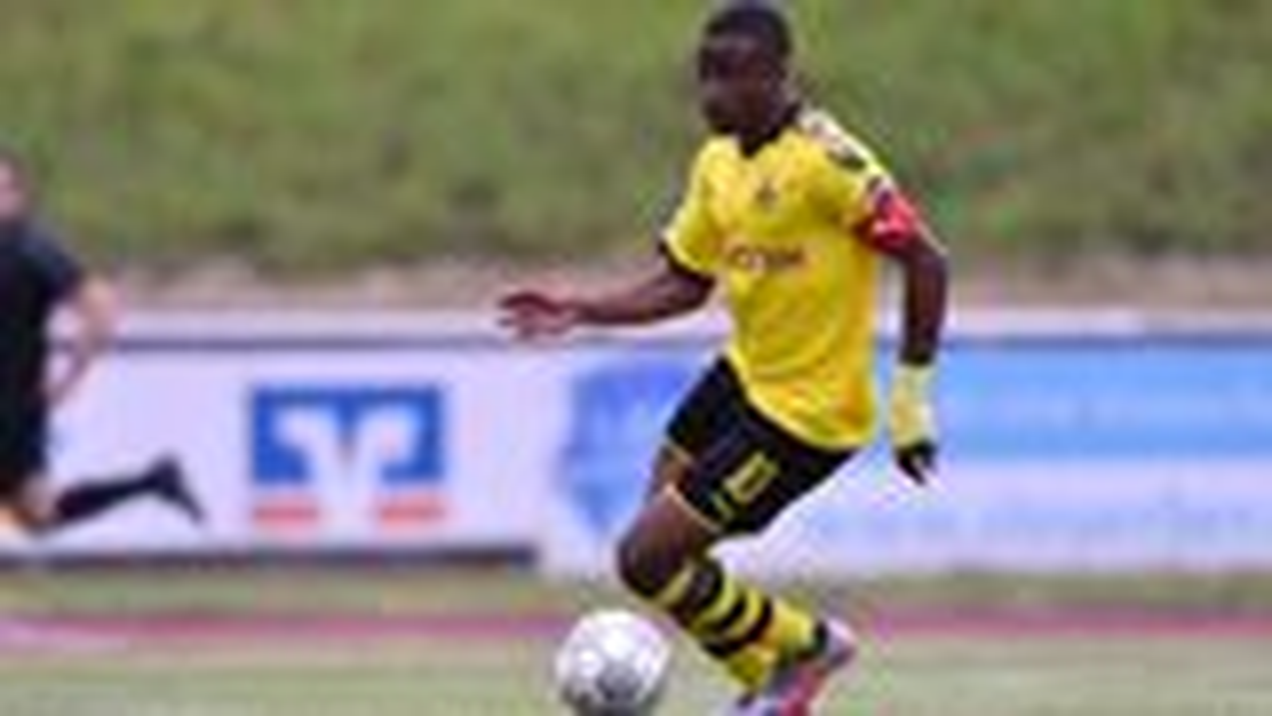 Youssoufa Moukoko: Das nächste Riesentalent beim BVB