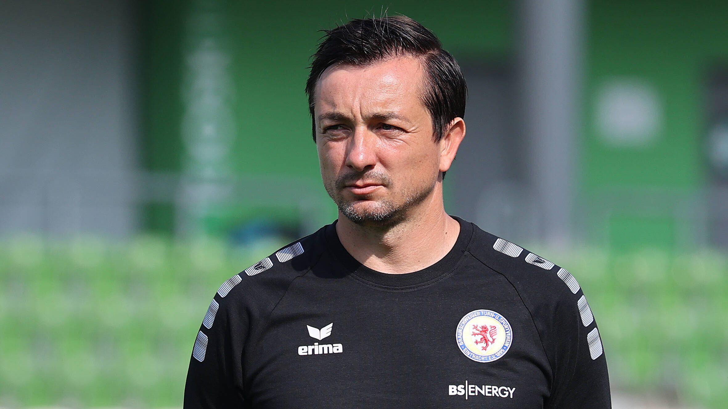 Braunschweig Trainer