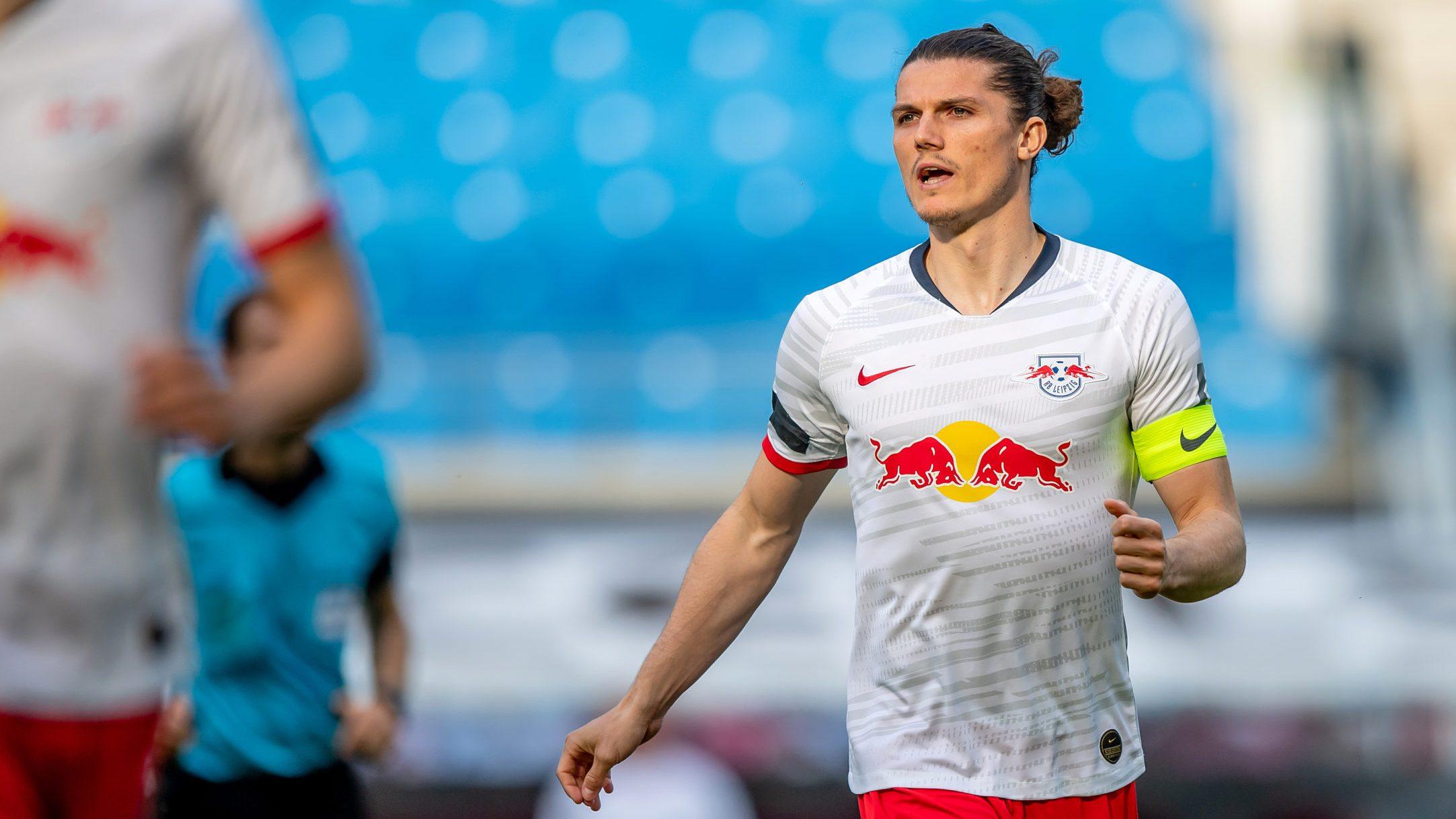 Bundesliga Why Marcel Sabitzer Deserves To Be Rb Leipzig S New Captain