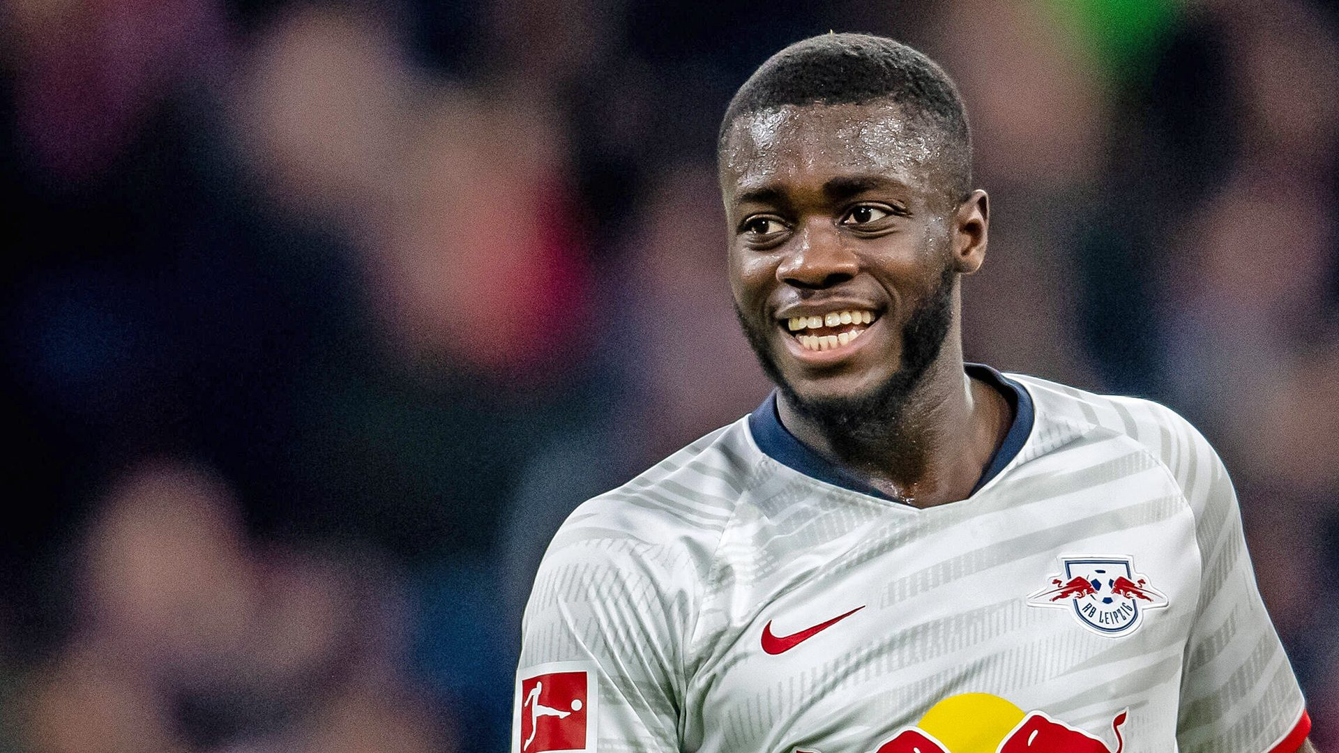 Bundesliga | Dayot Upamecano: RB Leipzig's exceptional future France  international centre-back