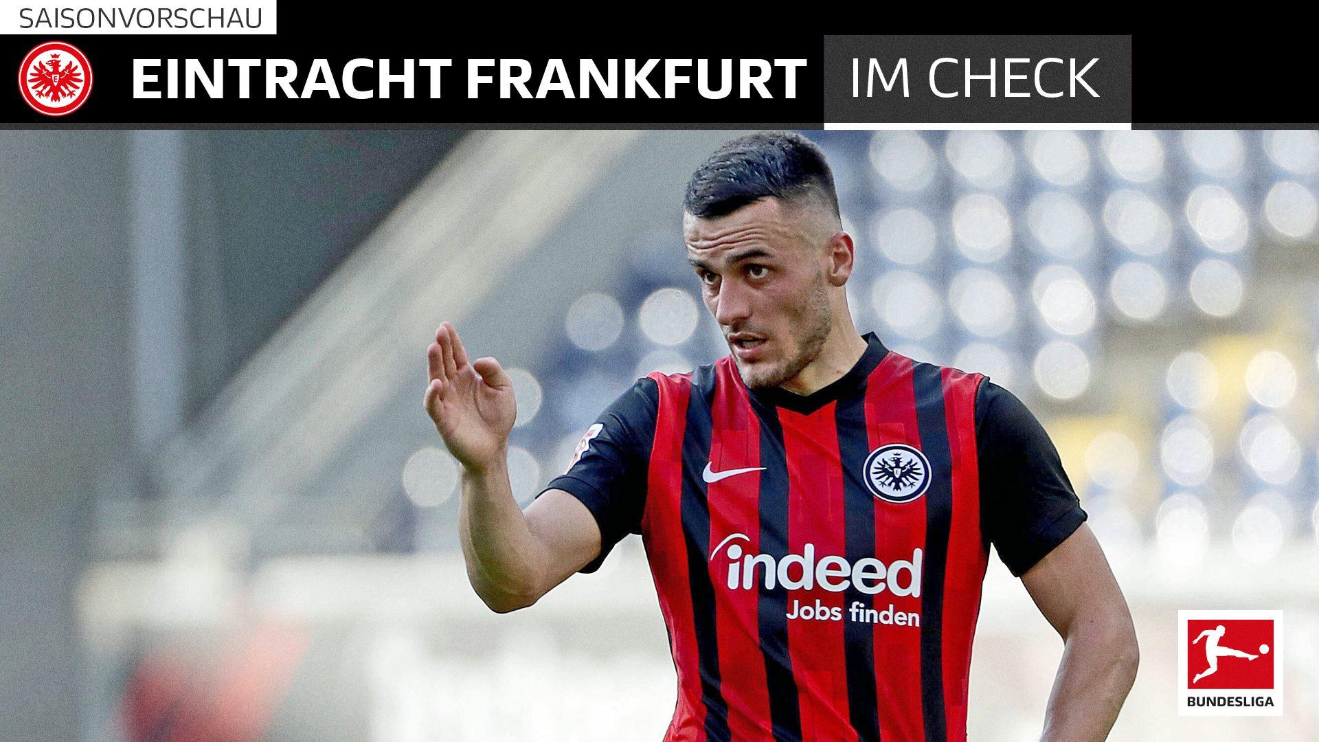 Eintracht Frankfurt im Check: Zurück nach Europa!?