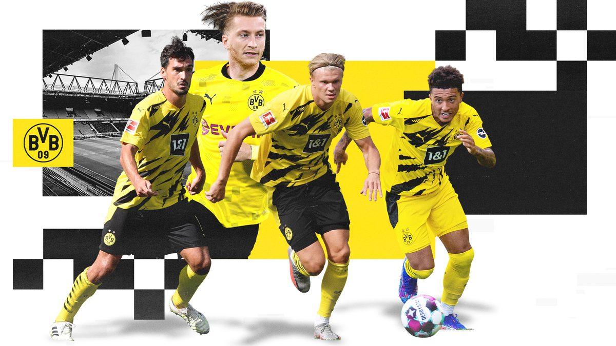 Bvb Bundesliga Spielplan