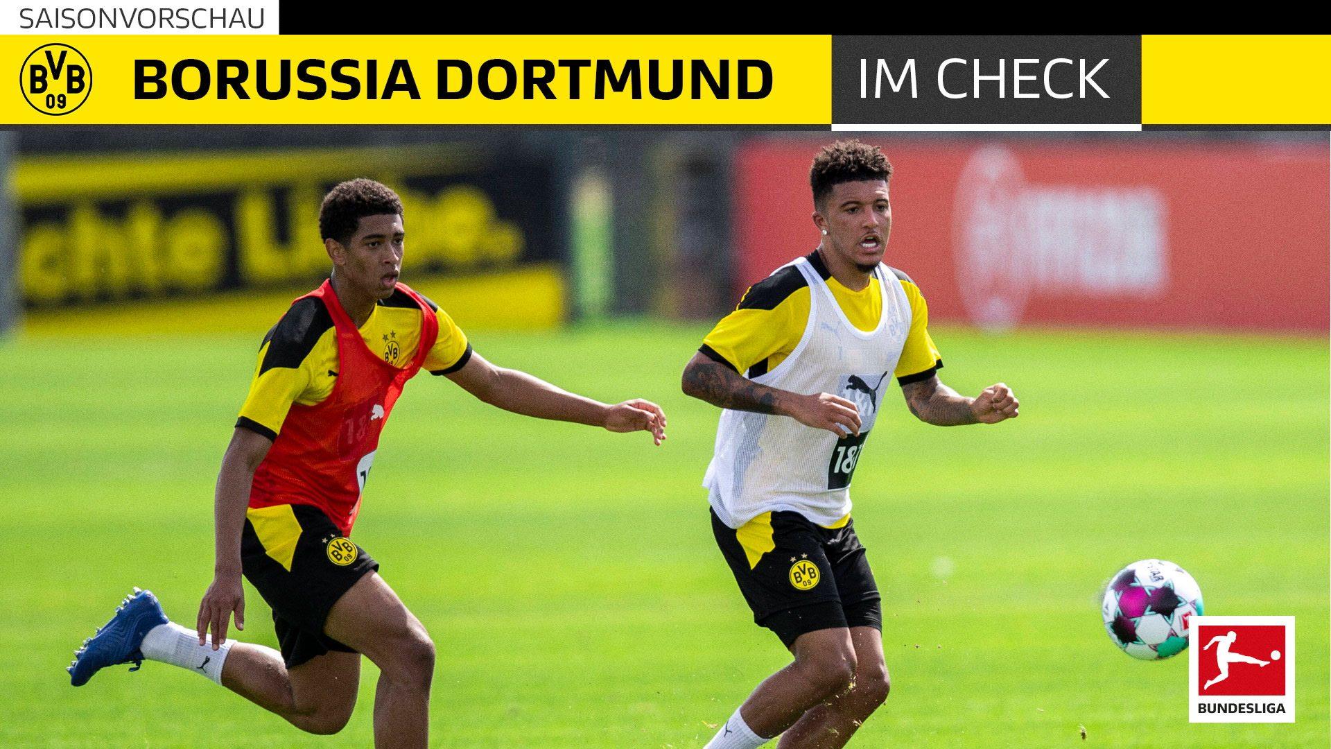 Dortmund im Check: Variabel und noch stärker
