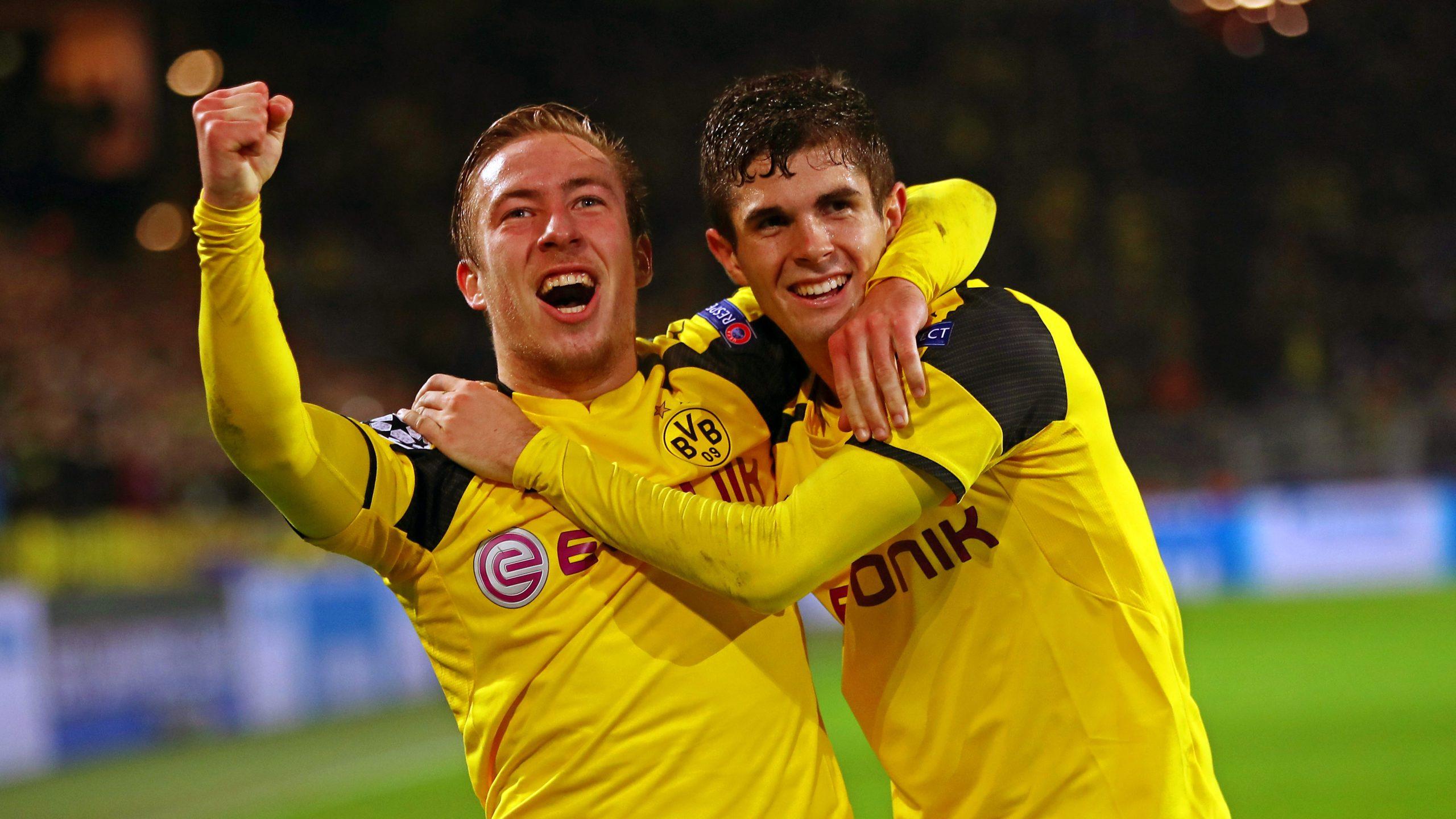 Bundesliga | Felix Passlack: Who is Borussia Dortmund's returning  right-sided specialist?