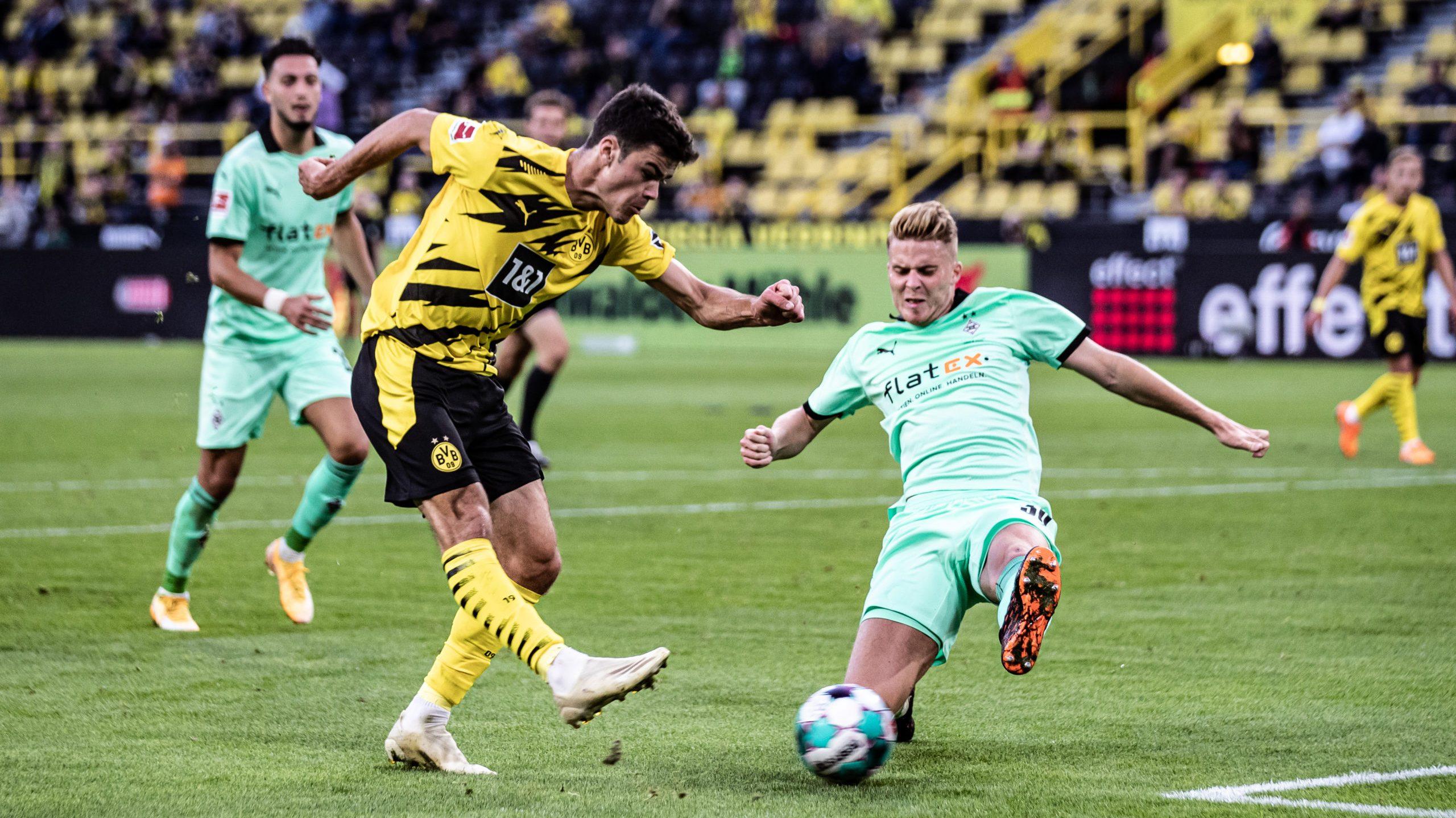 Alle Tore vom 1. Spieltag – die Video-Highlights