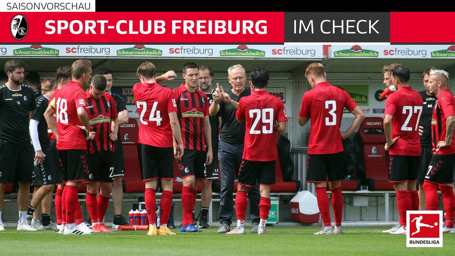 Bundesliga Sc Freiburg