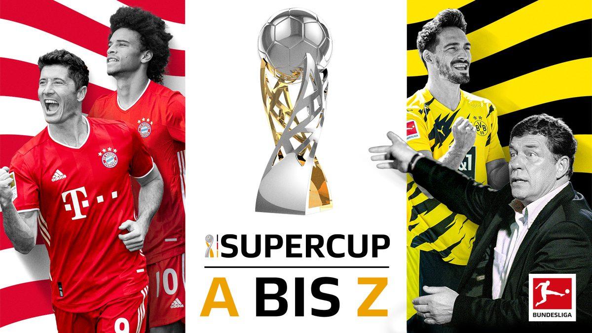 Supercup 2020: Alles Wissenswerte von A bis Z