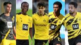 Dortmund's next batch of youngsters