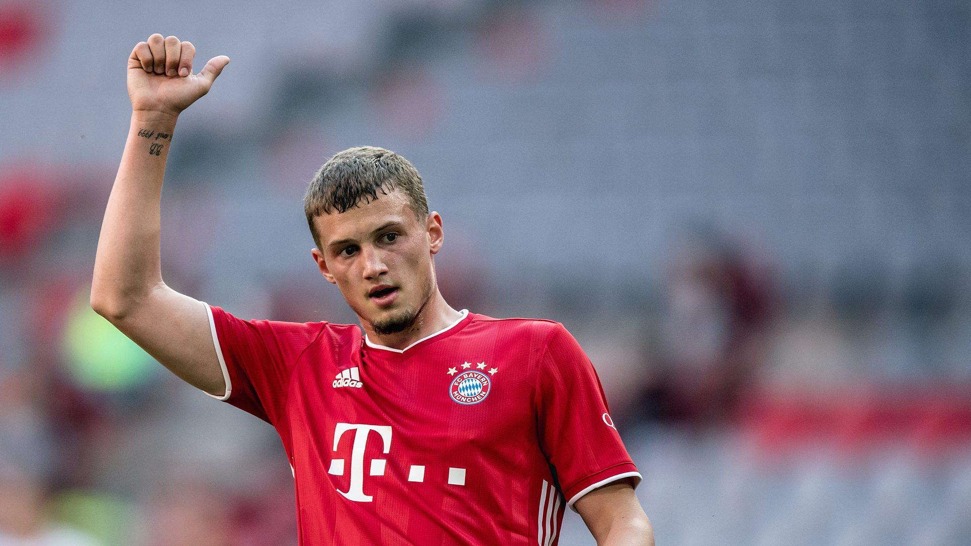 Bundesliga   Michael Cuisance: Who is Bayern Munich's future French  midfield maestro?