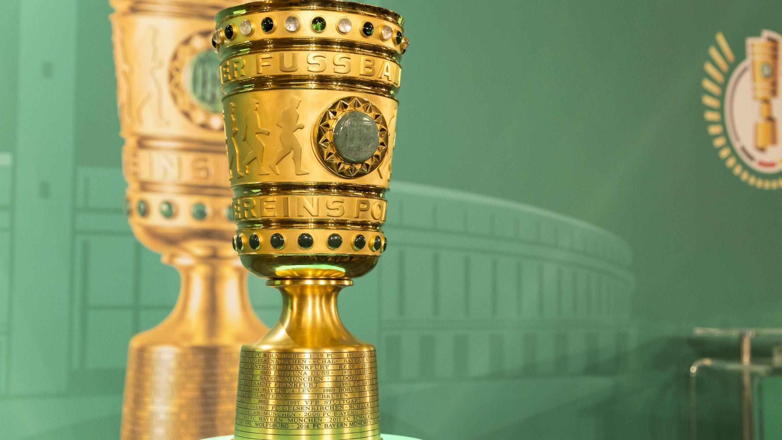 Dfb Pokal Finale 2021 Tickets Gewinnen