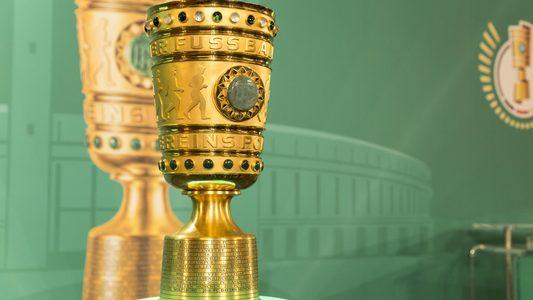 2 Runde Dfb Pokal 2021