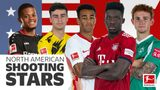 Davies, Adams and the Top 5 North Americans to look out for this season