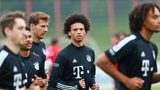 Bayern star Sane starts second Bundesliga life