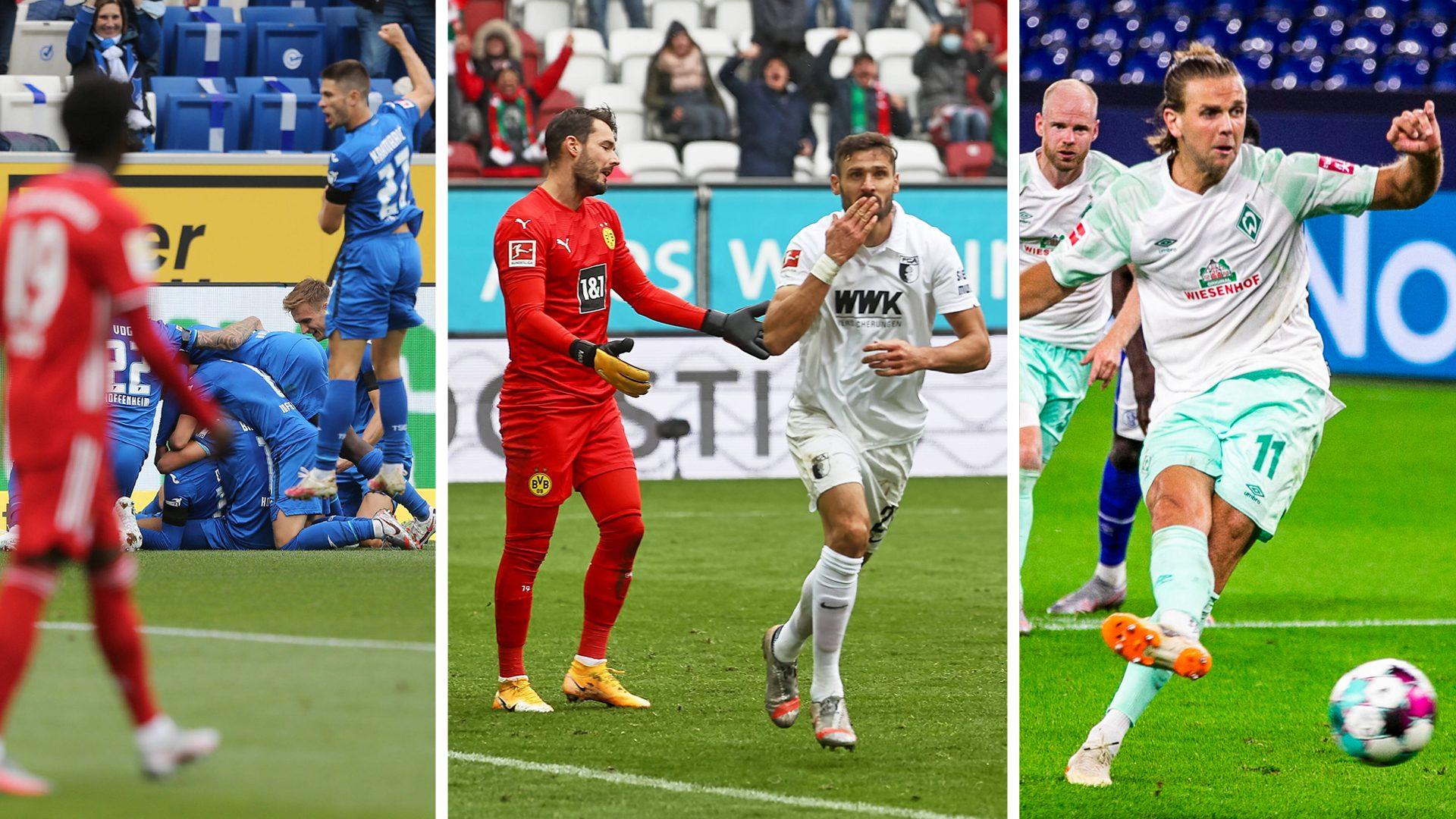 2. Bundesliga Aufsteiger 2021