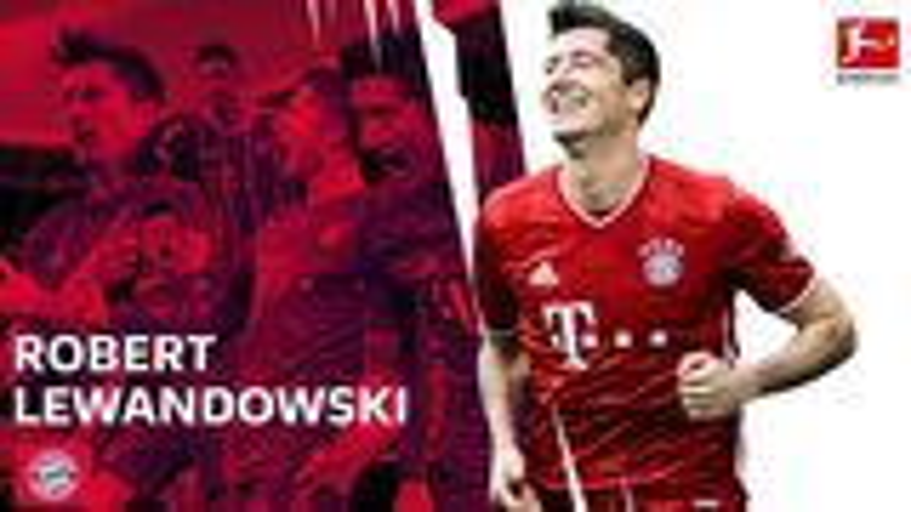 Einsame Spitze: Lewandowskis Wahnsinnsjahr in Zahlen