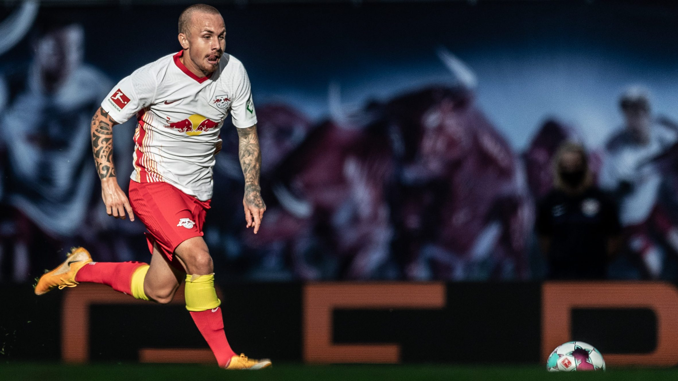 Bundesliga Angelino Who Is The Manchester City And Spain U21 Left Back On Loan At Rb Leipzig