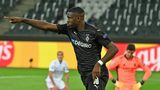 Thuram brace as Gladbach match Madrid