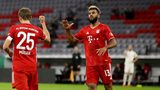 Bayern ease into DFB Cup second round