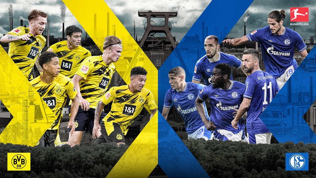 Bundesliga | Why Borussia Dortmund and Schalke are such fierce rivals: A  Revierderby explainer