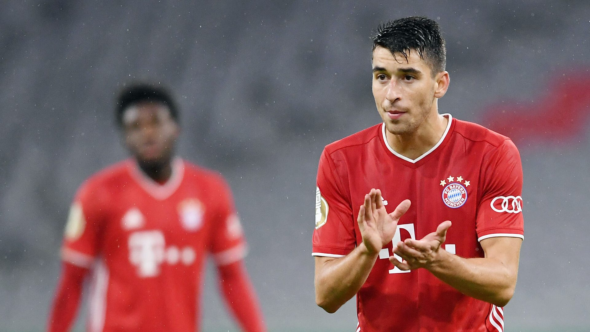 "Bundesliga | Bayern Munich's Marc Roca: ""My career hasn't been easy but I'm  living a dream at Bayern Munich"