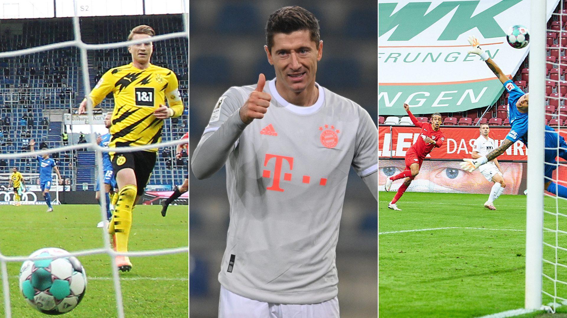 4. Spieltag im Fokus: Darüber spricht die Bundesliga