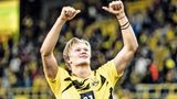 Erling Haaland: Outscoring Lewandowski, Messi & Ronaldo at 20