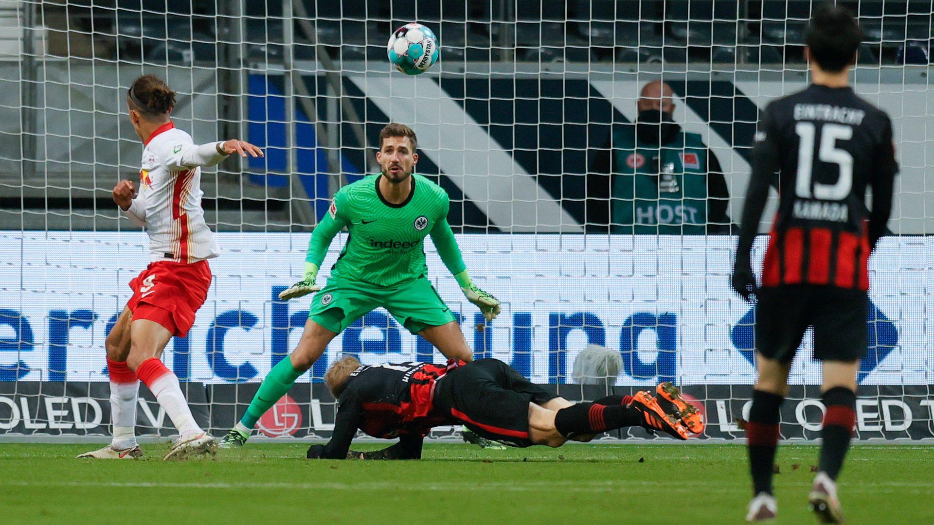 Intensives 1:1 zwischen Frankfurt und Leipzig