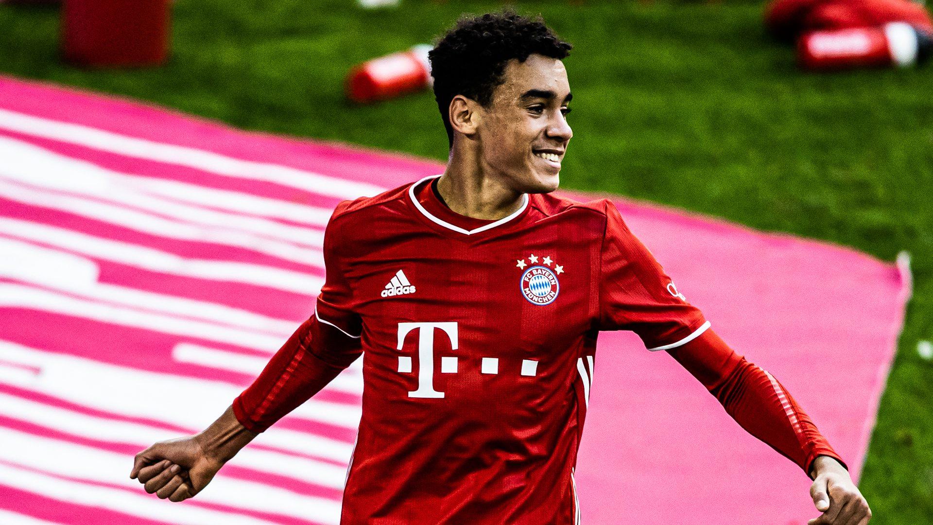 Bundesliga | Jamal Musiala: who is Bayern Munich's half-English,  half-German star of the future?