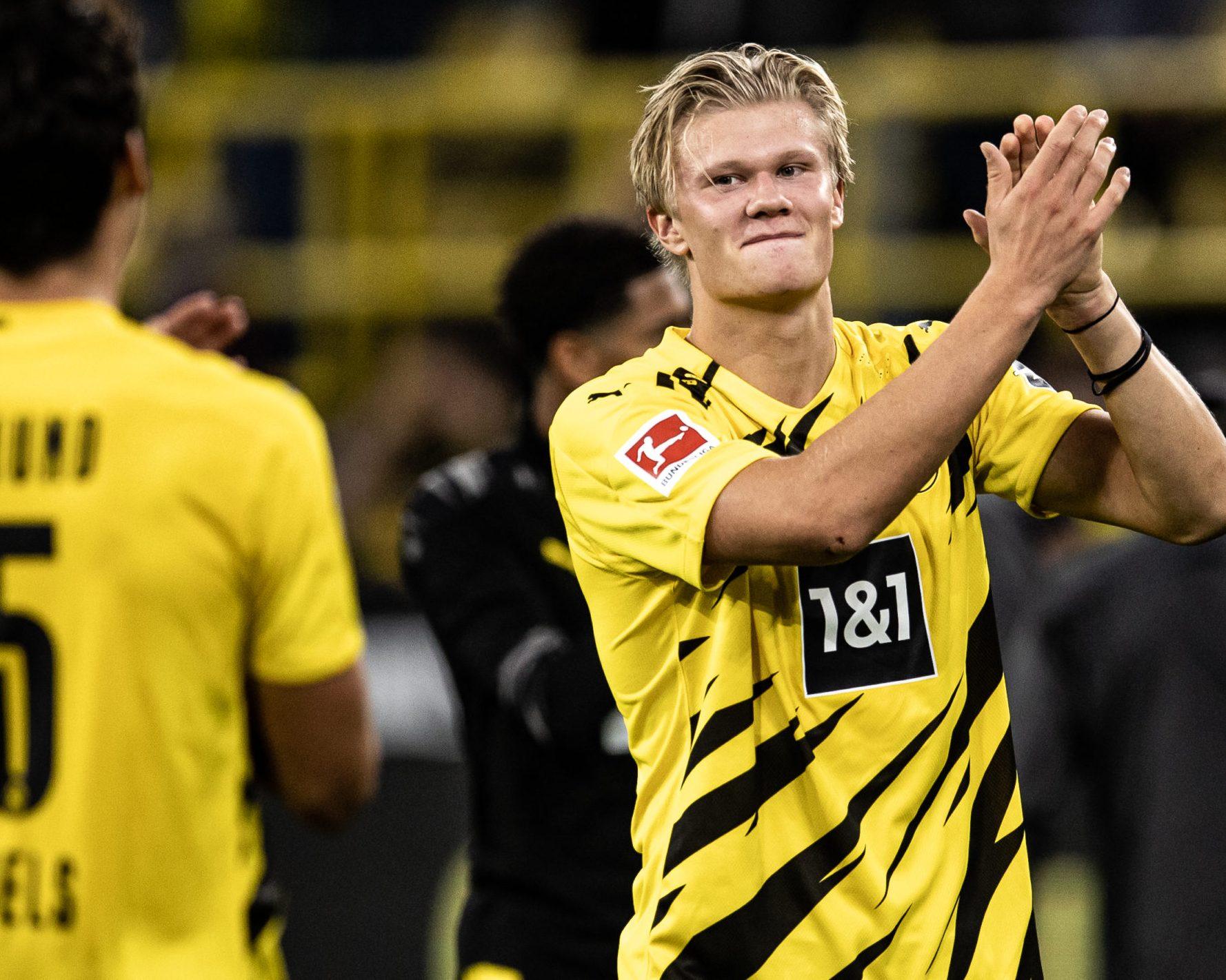 Bundesliga 5 Reasons Borussia Dortmund Will Beat Lazio In The Uefa Champions League