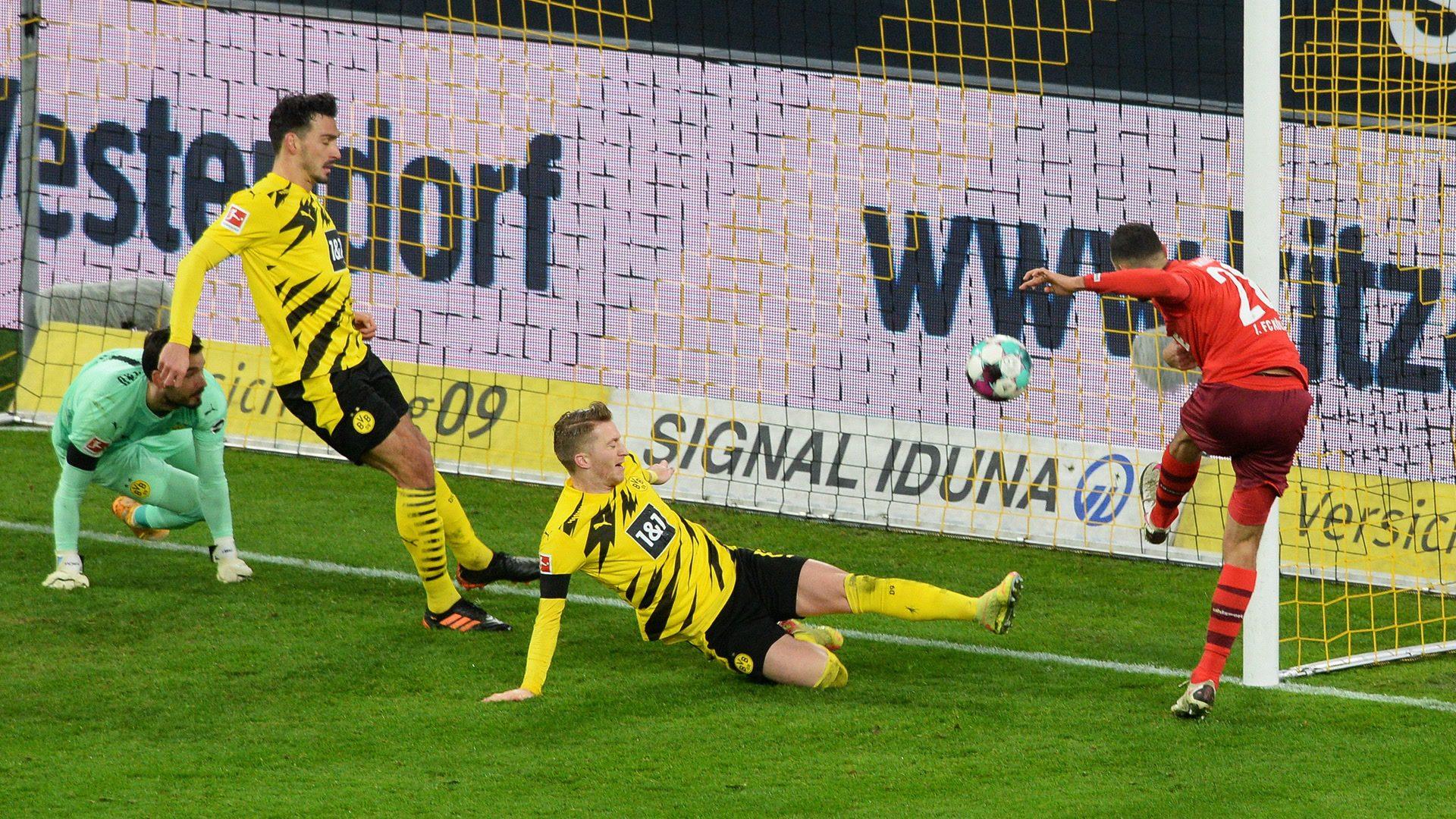 Kurioser Skhiri-Doppelpack bringt Köln den Sieg