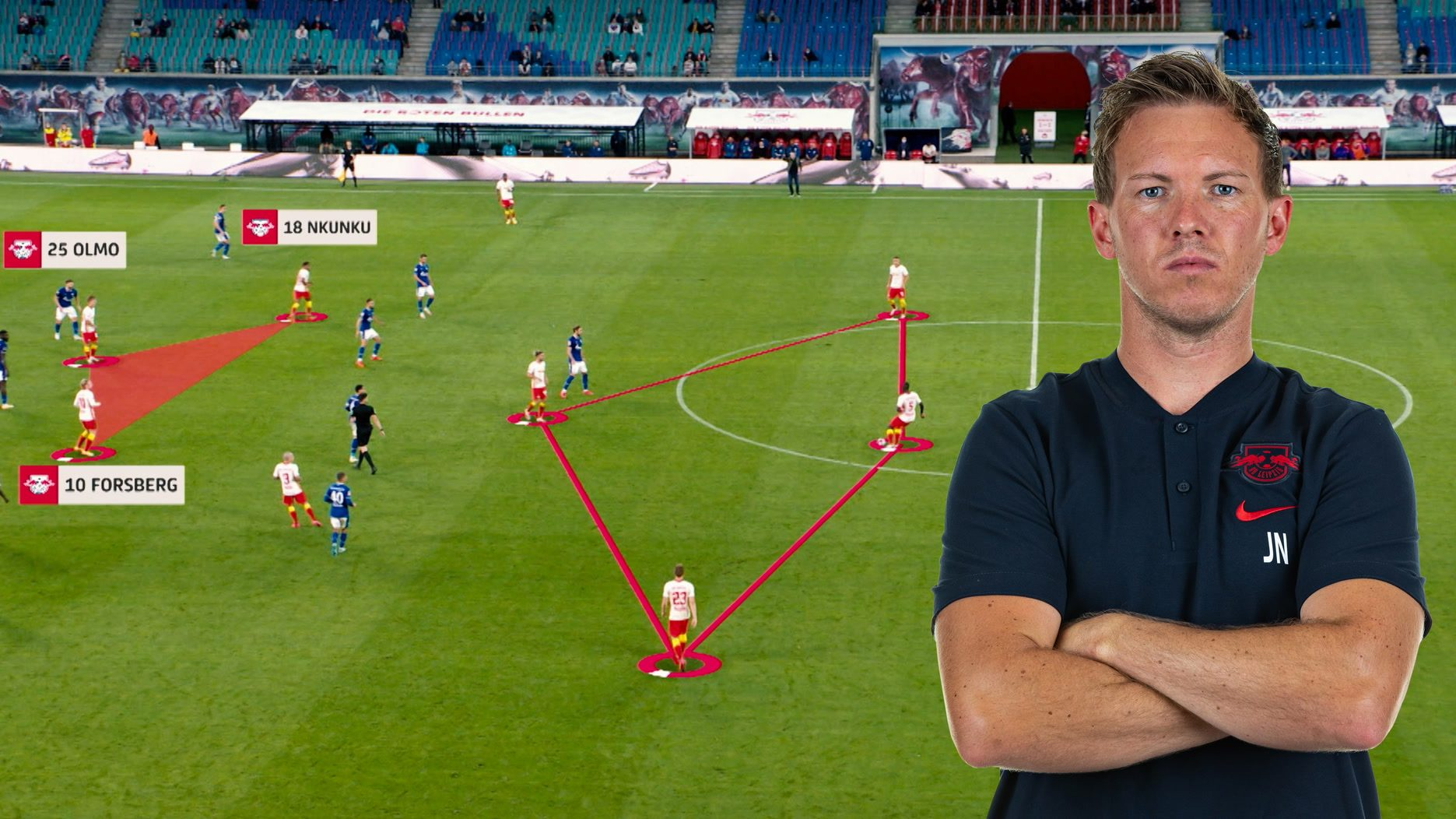 Bundesliga | Dominik Szoboszlai: 5 things on RB Leipzig's new attacking midfielder