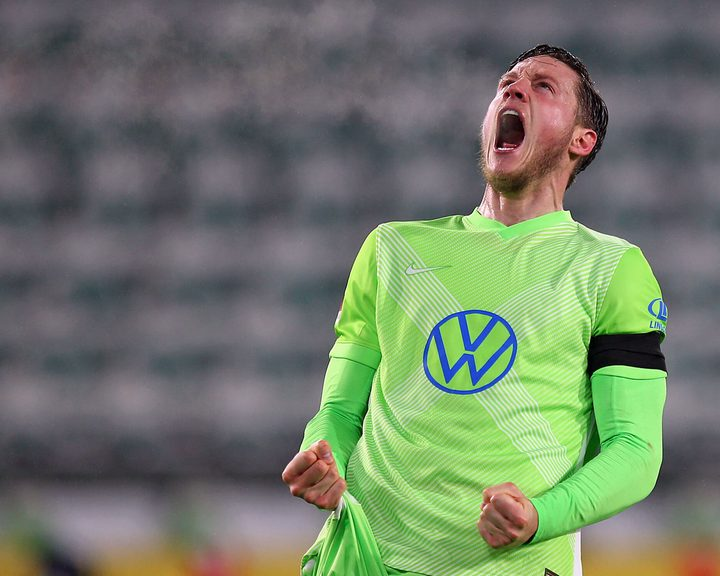 Bundesliga | Wout Weghorst: Is the Wolfsburg hitman the most underrated  centre-forward in Europe?