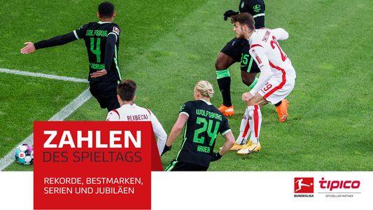10. Spieltag Bundesliga
