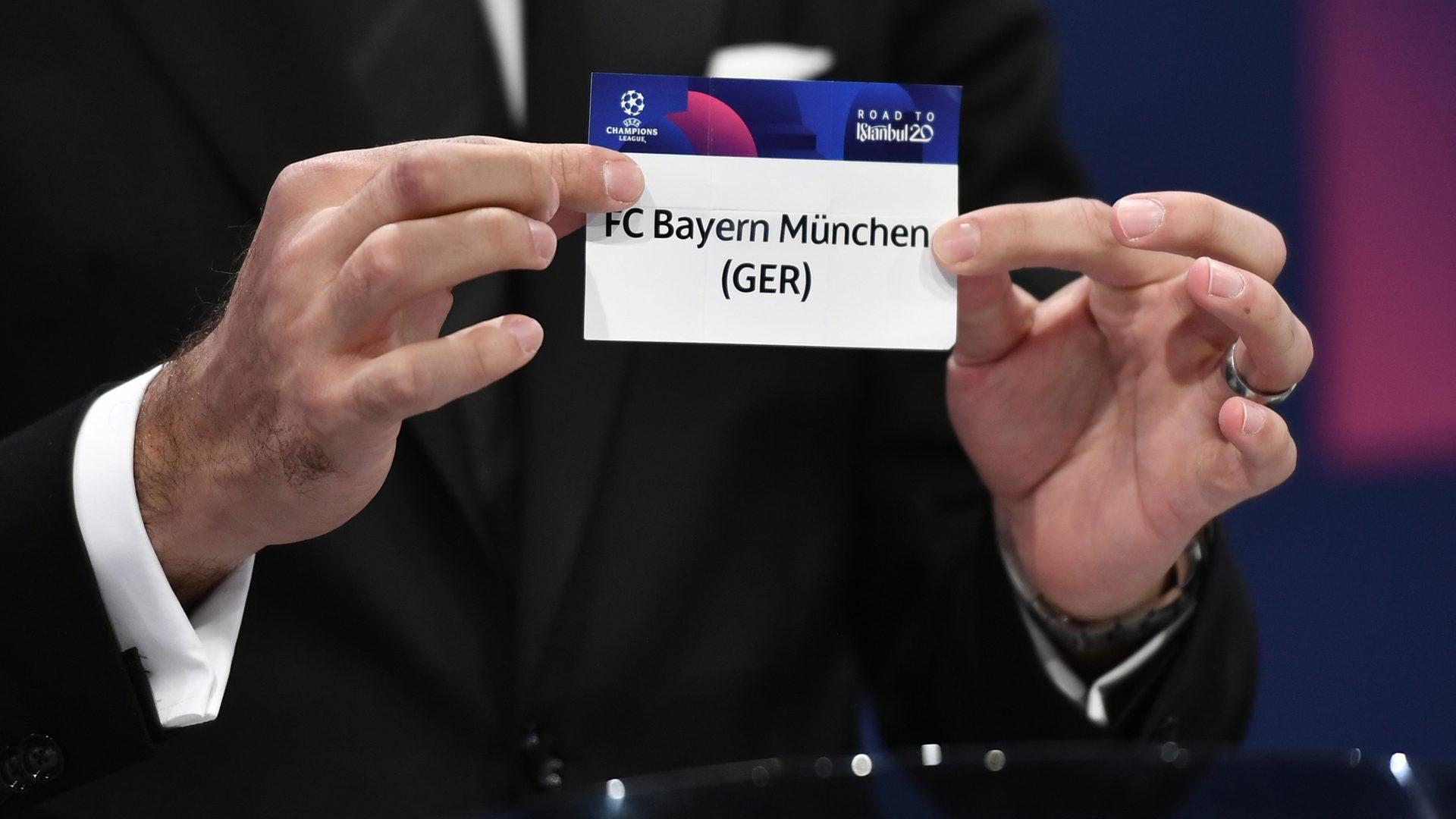 Afbeeldingsresultaat voor Lazio Bayern