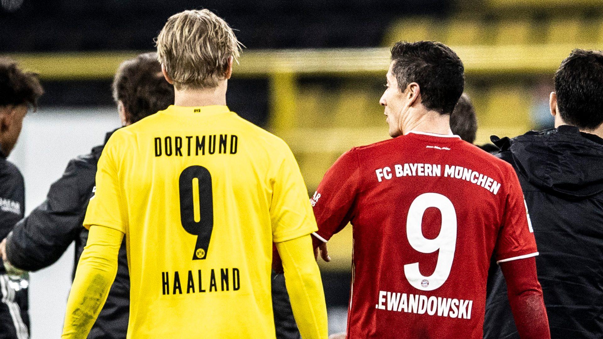 Bundesliga Top Torjäger