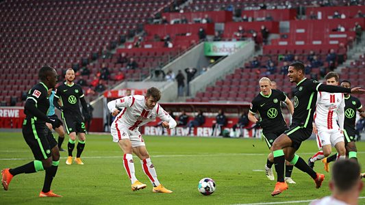 Köln Wolfsburg Tickets