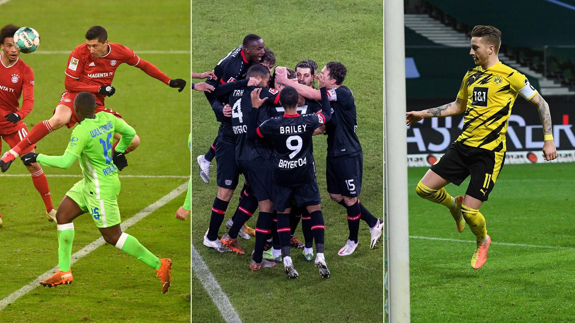 Bundesliga 2. Spieltag