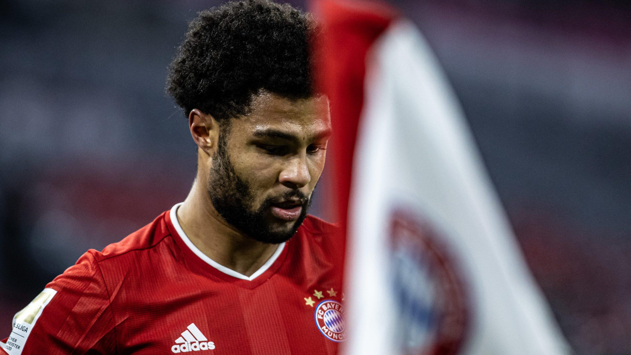 "Bundesliga | Serge Gnabry: ""I wouldn't be at Bayern Munich without West Brom loan"""