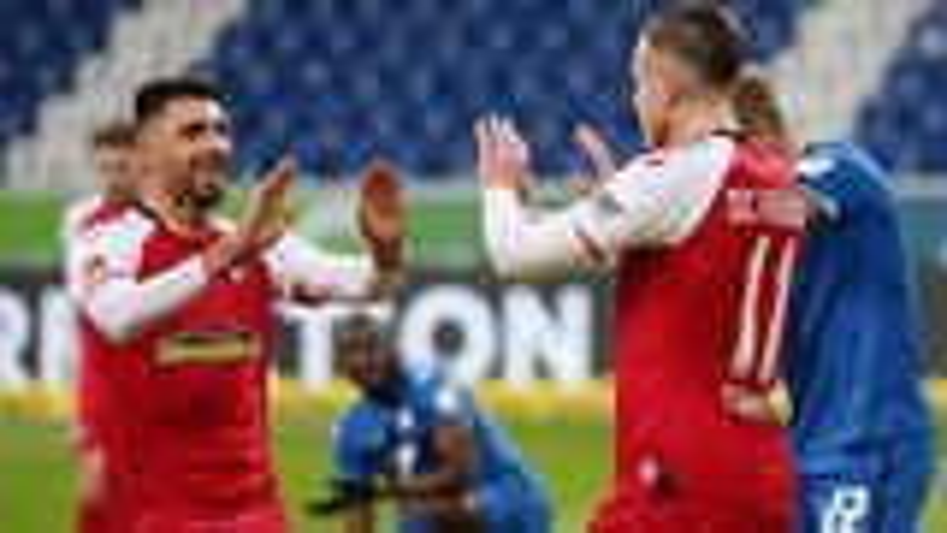 Vor Bayern-Duell: Freiburg ist das Team der Stunde