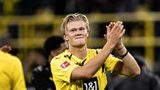 "Erling Haaland: ""Reus is a legend, Ronaldo a machine"""