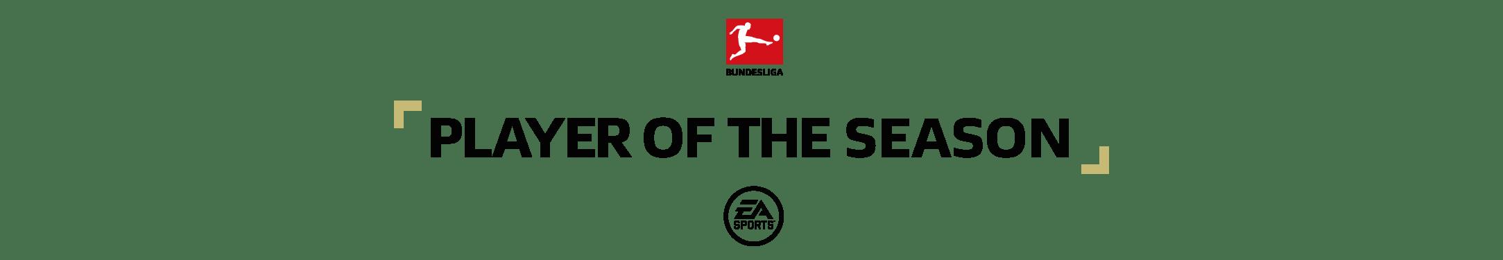 Player of the season