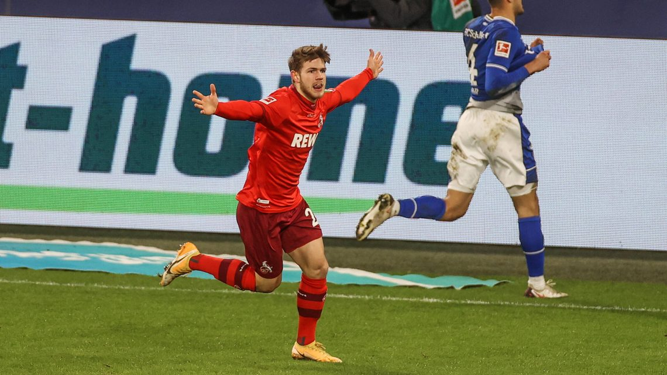 Schalke Tickets 2021