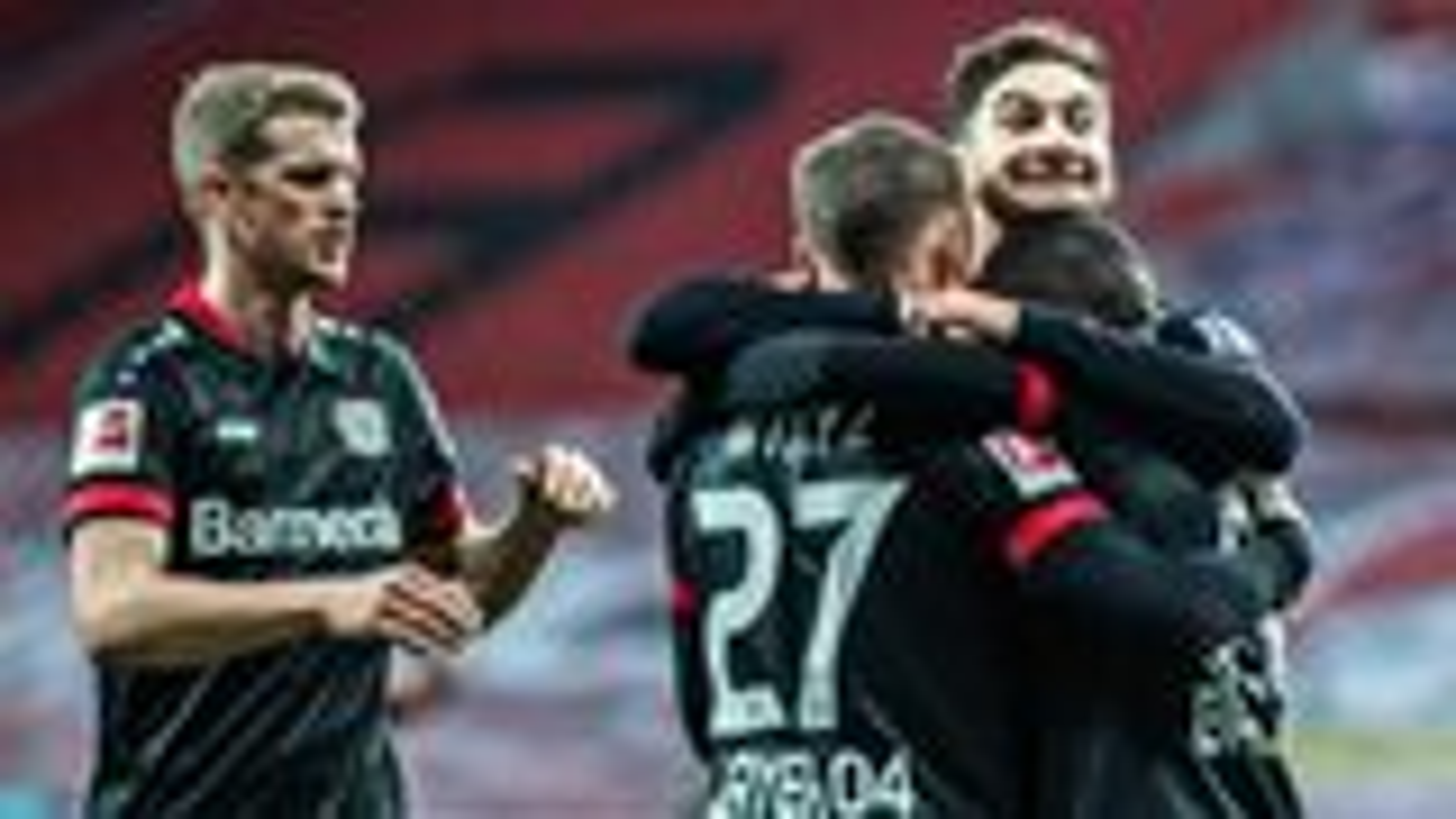 Wirtz winner downs Dortmund
