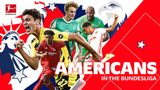 American Soccer Players in Germany: Season in review
