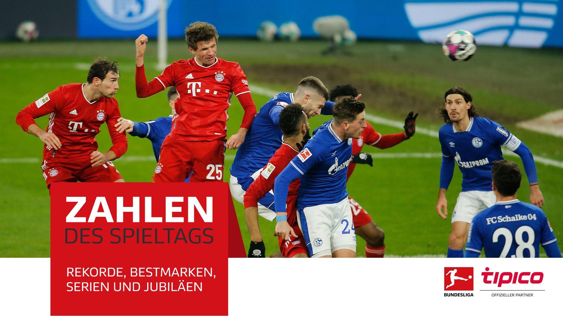 Torschützenliste Bundesliga