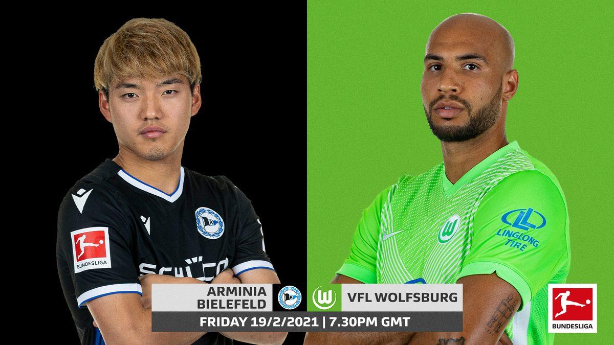 Arminia Bielefeld vs Wolfsburg: Prediction, Lineups, Team News, Betting Tips & Match Previews