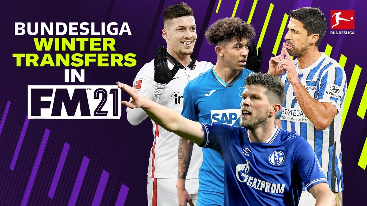Bundesliga Transfer 2021