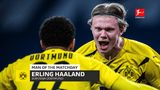Erling Haaland: MD22's Man of the Matchday