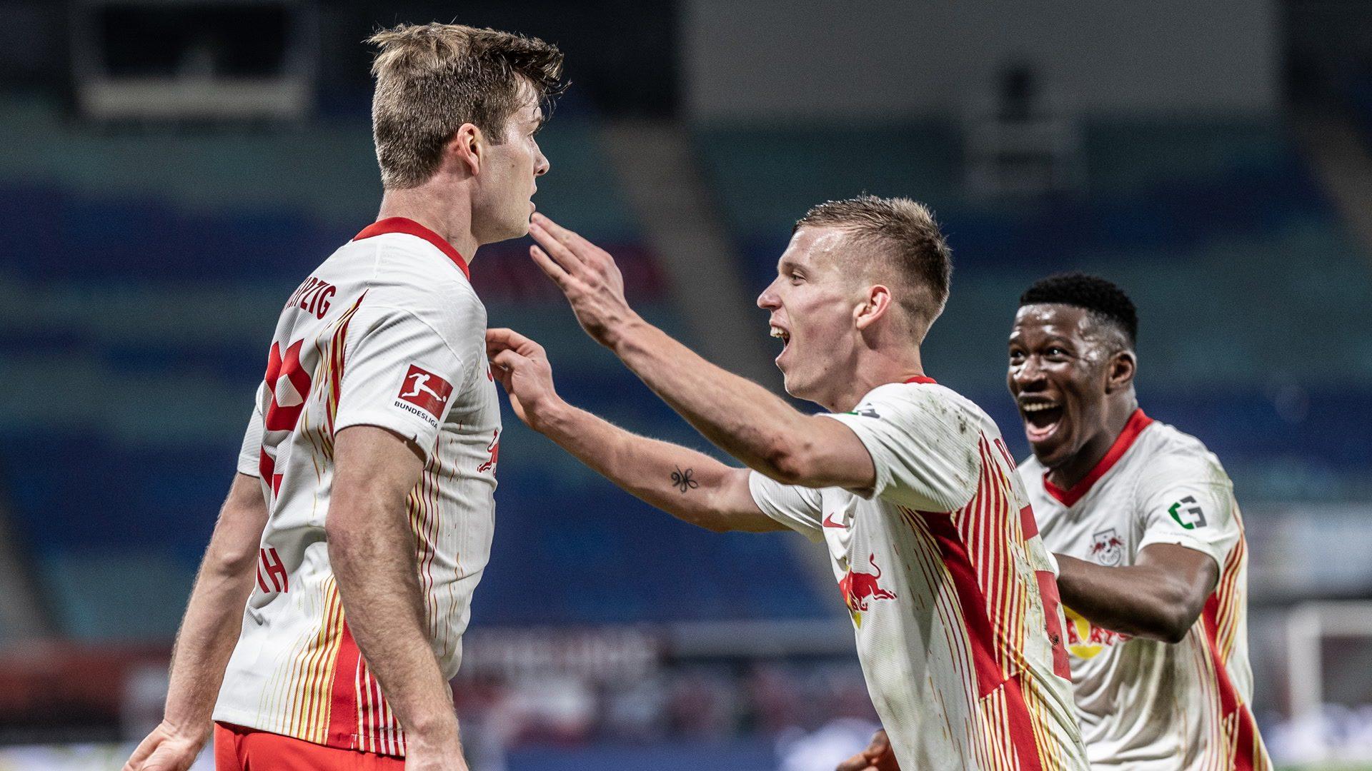 Sorloth completes stunning Leipzig comeback